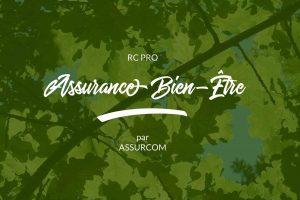 assurance bien-être Assurcom