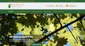 Assurance RC Bien-Être, Ile-de-France